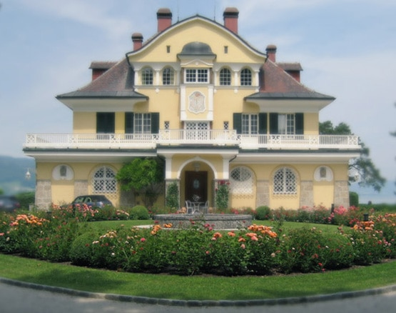 Gartengestaltung Steyr